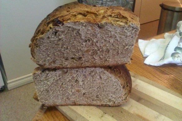 Pan dulce integral 2