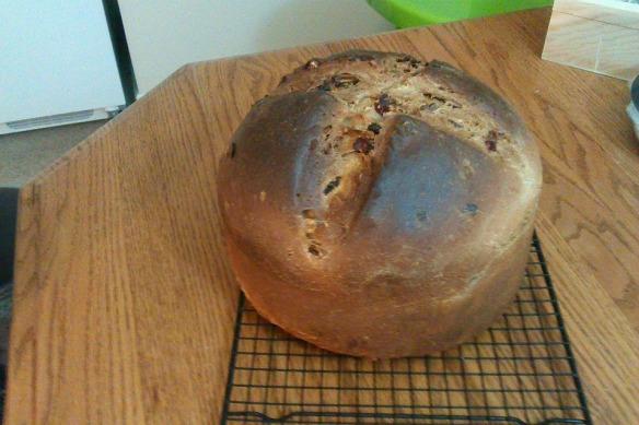 Pan dulce integral 3