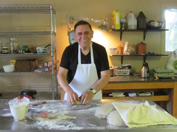 Foto panadería SignPosst